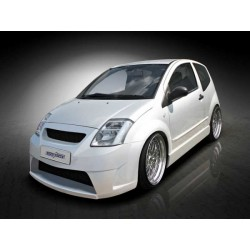 Kompletní body kit Citroen C2 - BOXER